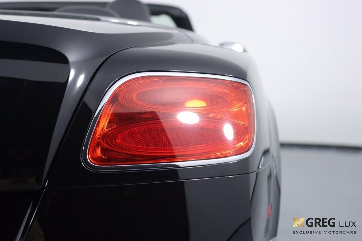 2015 Bentley Continental GT  #19