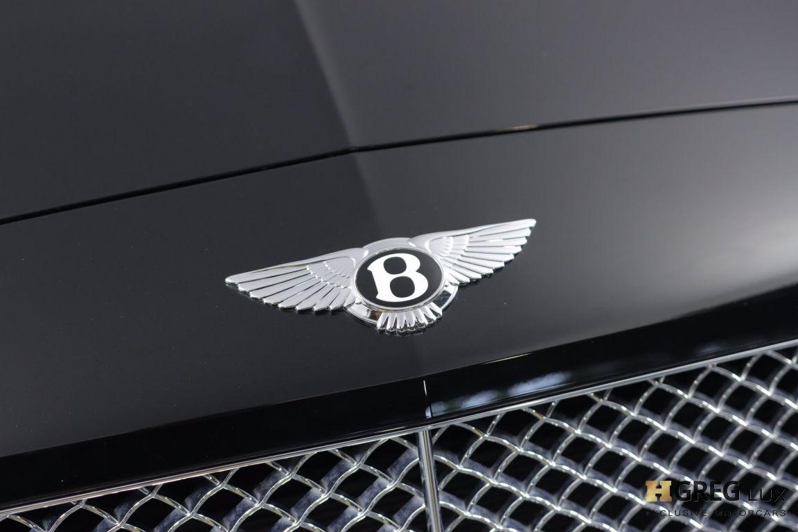 2015 Bentley Continental GT  #7