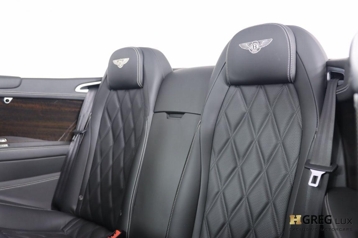 2015 Bentley Continental GT  #30