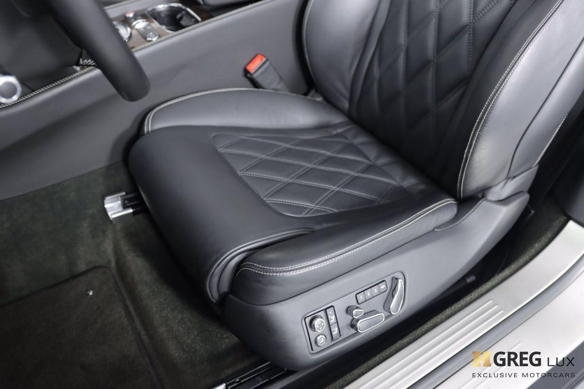 2015 Bentley Continental GT  #29