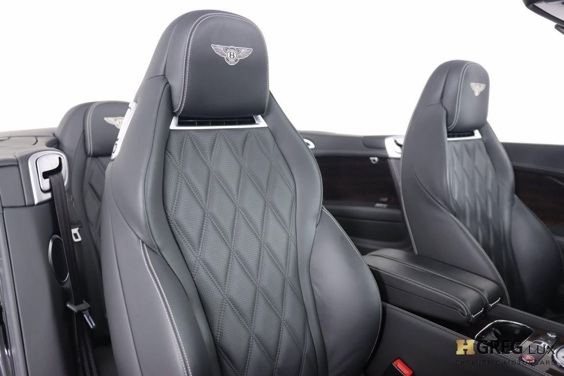2015 Bentley Continental GT  #32