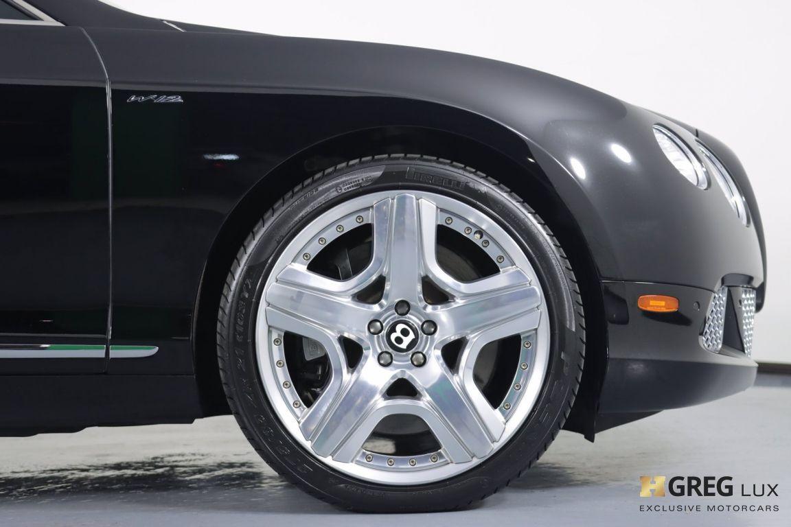 2015 Bentley Continental GT  #12