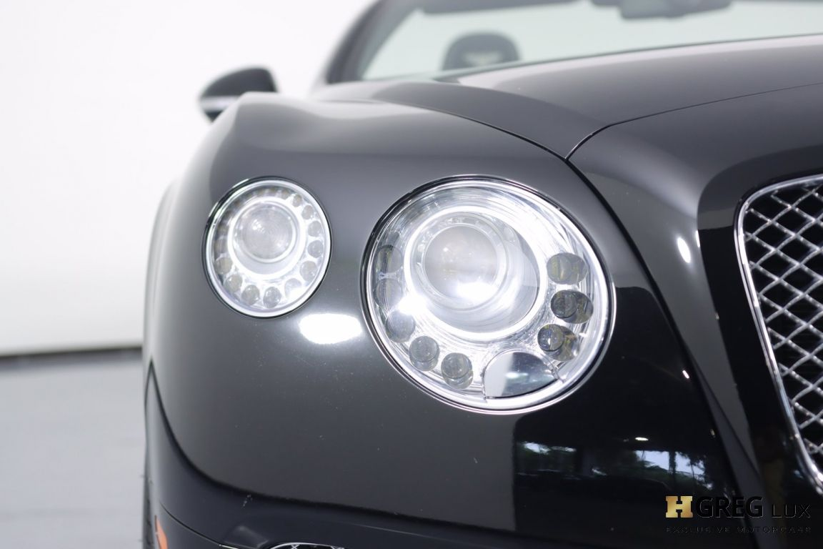 2015 Bentley Continental GT  #5