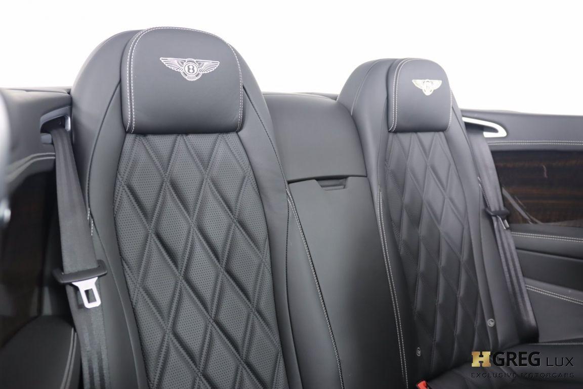 2015 Bentley Continental GT  #34