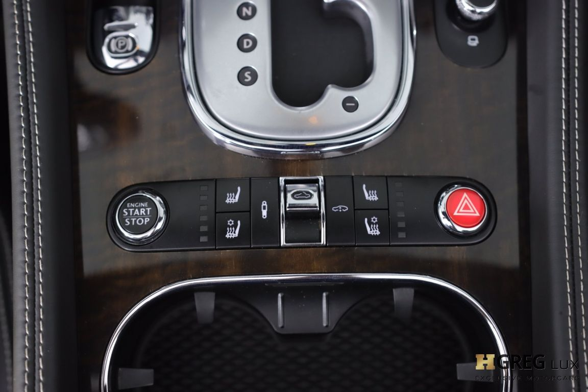 2015 Bentley Continental GT  #45