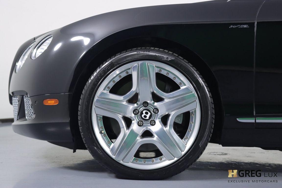 2015 Bentley Continental GT  #22
