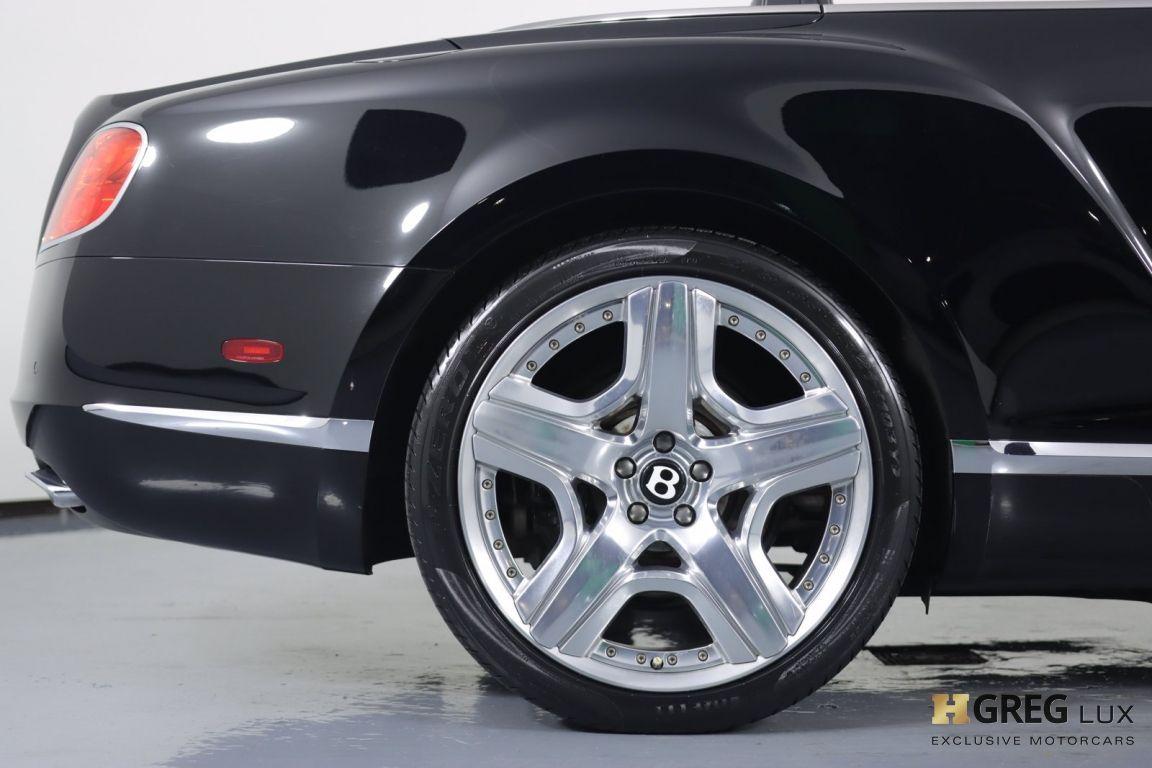 2015 Bentley Continental GT  #14