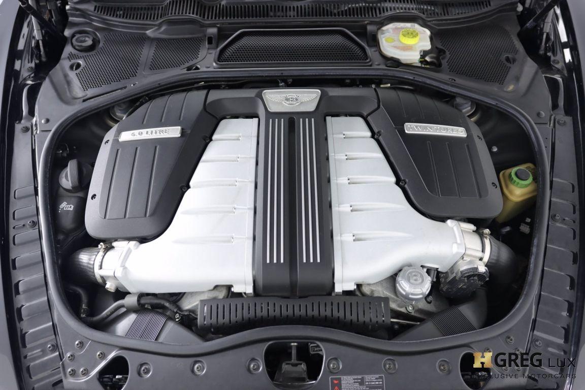 2015 Bentley Continental GT  #51