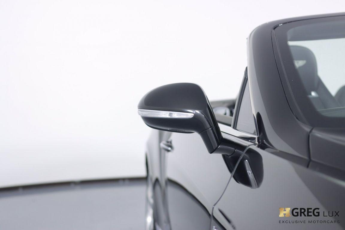 2015 Bentley Continental GT  #8