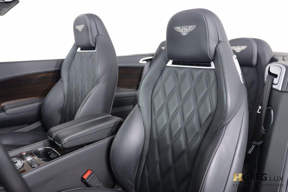 2015 Bentley Continental GT  #2