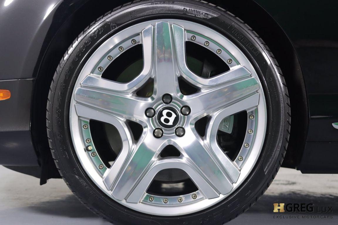 2015 Bentley Continental GT  #23