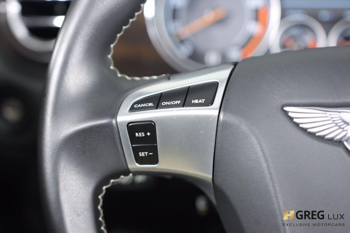 2015 Bentley Continental GT  #48