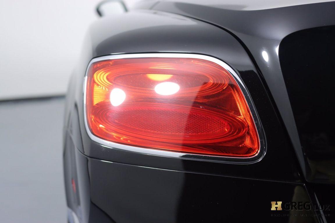 2015 Bentley Continental GT  #18
