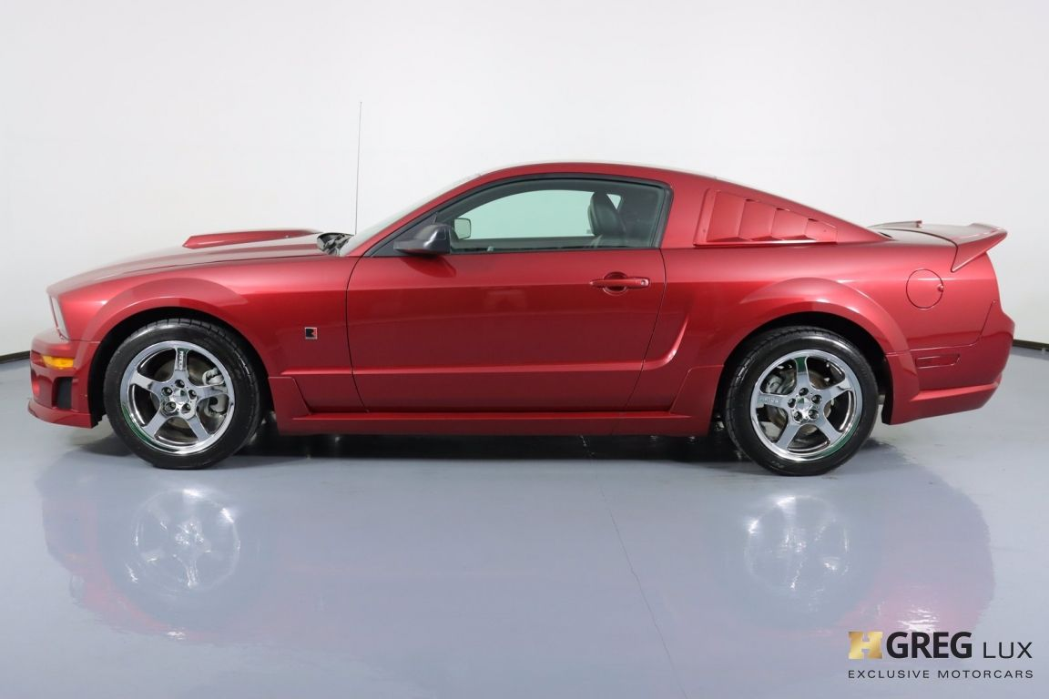 2007 Ford Mustang GT Deluxe #21