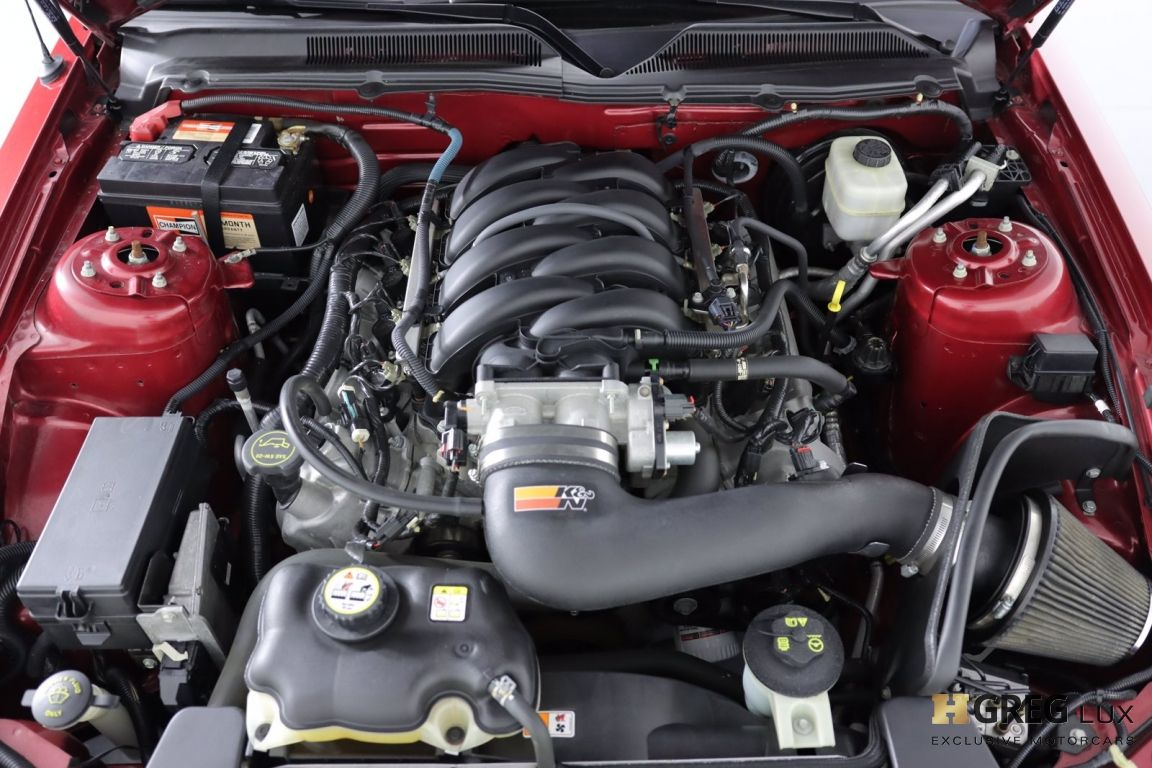 2007 Ford Mustang GT Deluxe #46
