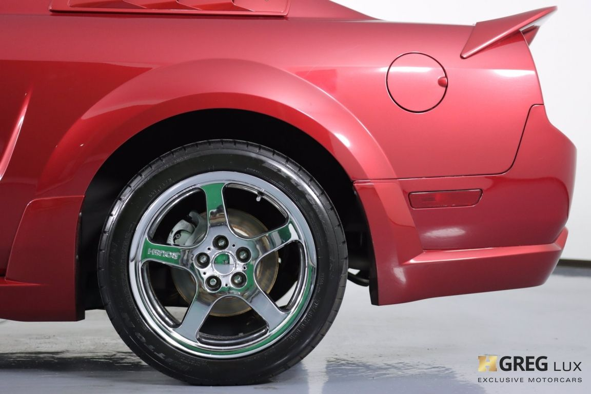 2007 Ford Mustang GT Deluxe #24