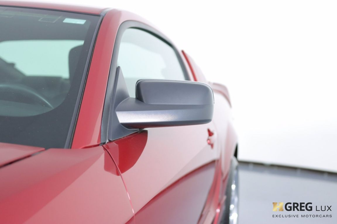 2007 Ford Mustang GT Deluxe #8