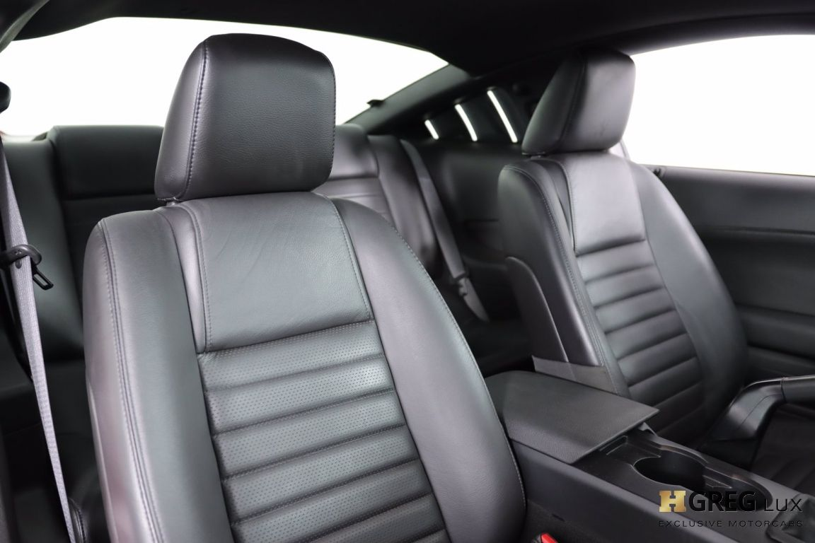 2007 Ford Mustang GT Deluxe #31