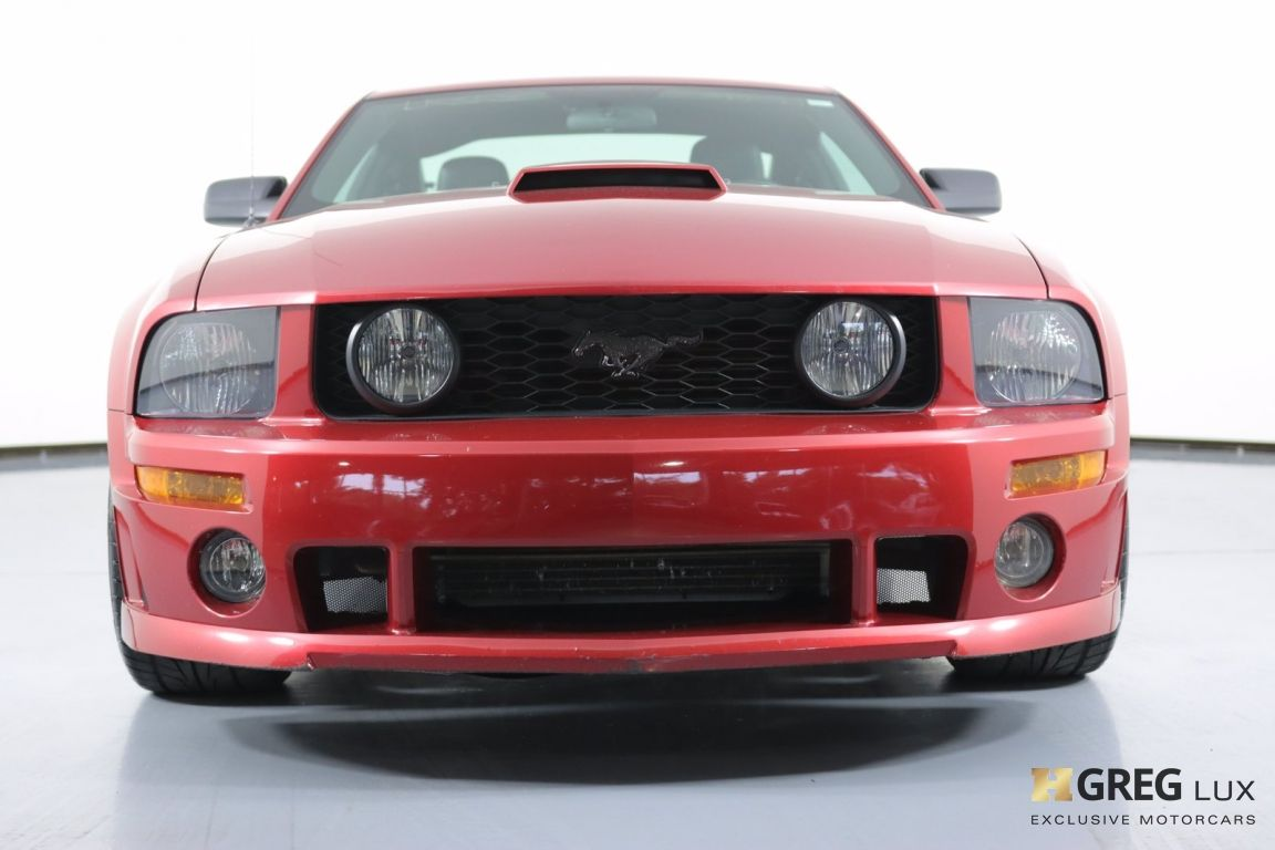 2007 Ford Mustang GT Deluxe #3