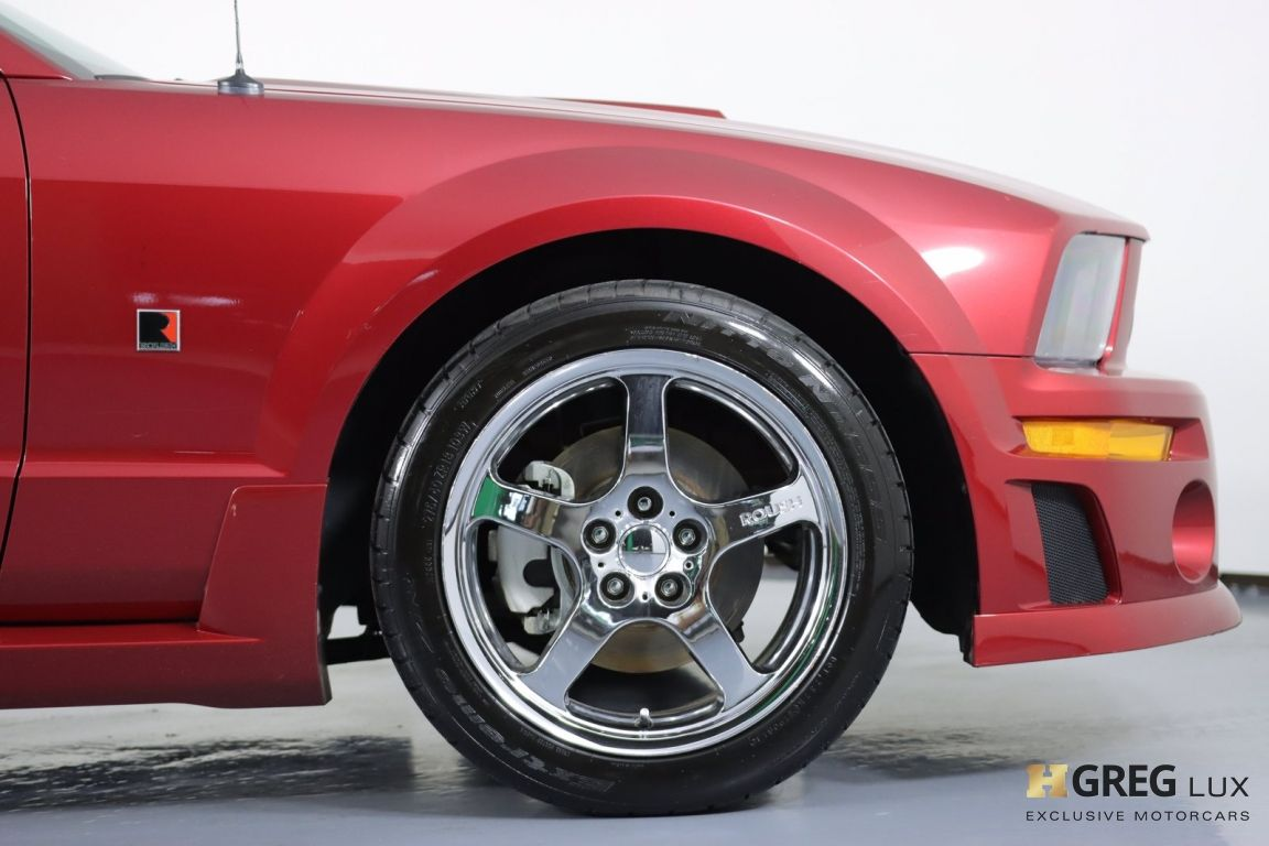 2007 Ford Mustang GT Deluxe #11