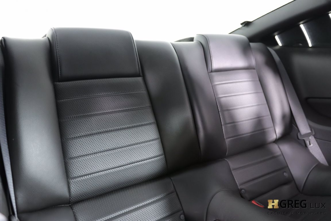 2007 Ford Mustang GT Deluxe #33