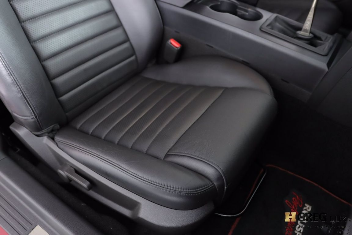 2007 Ford Mustang GT Deluxe #32