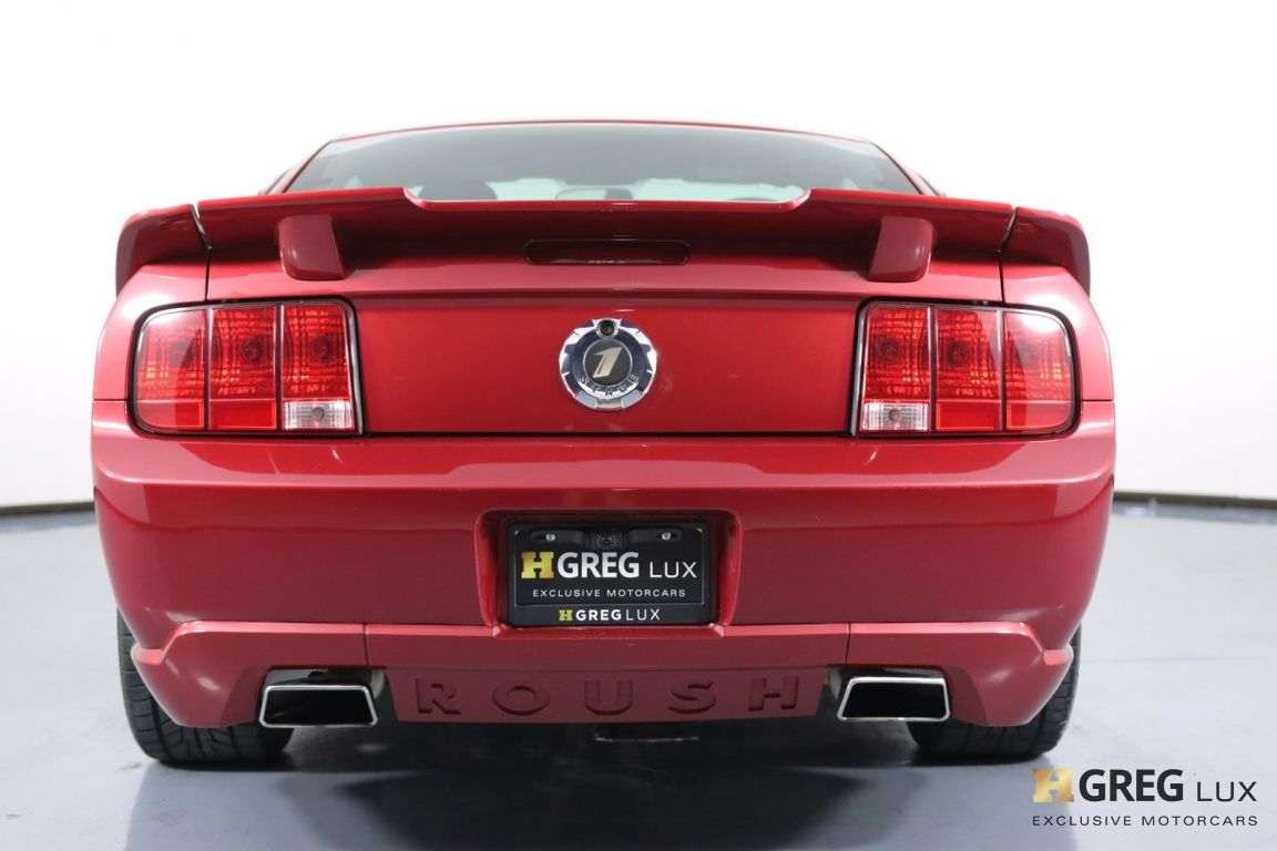 2007 Ford Mustang GT Deluxe #16