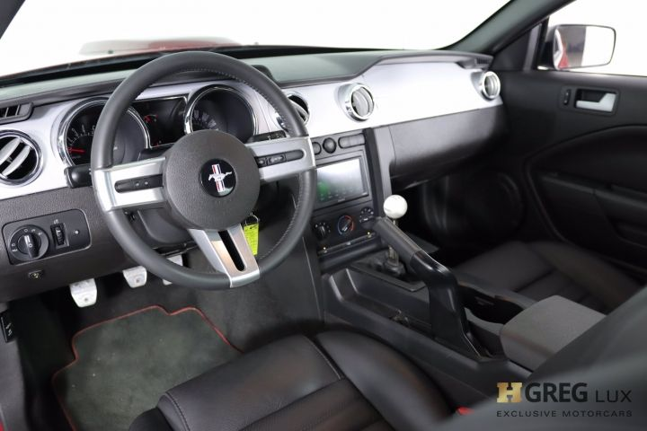2007 Ford Mustang GT Deluxe #1