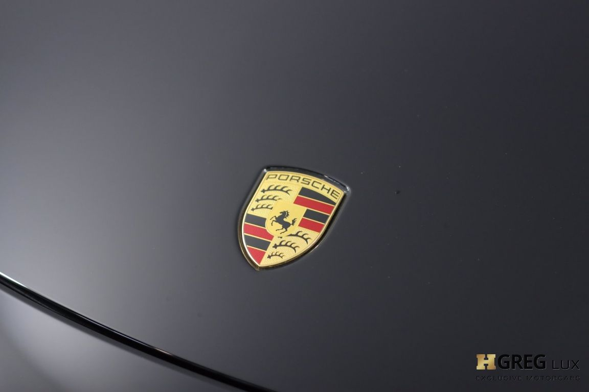 2019 Porsche 911 Carrera T #6
