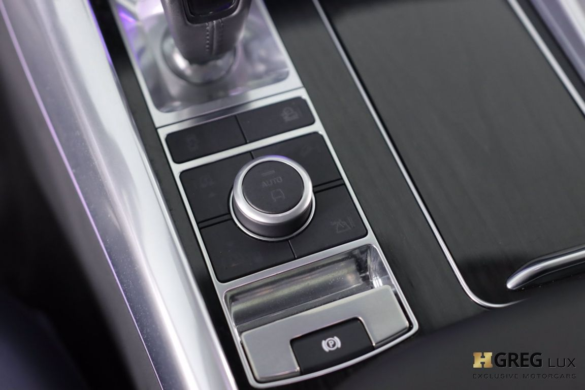 2020 Land Rover Range Rover Sport HSE Dynamic #46