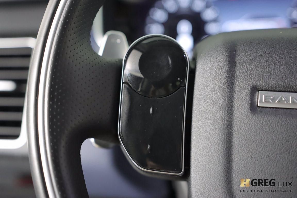 2020 Land Rover Range Rover Sport HSE Dynamic #49
