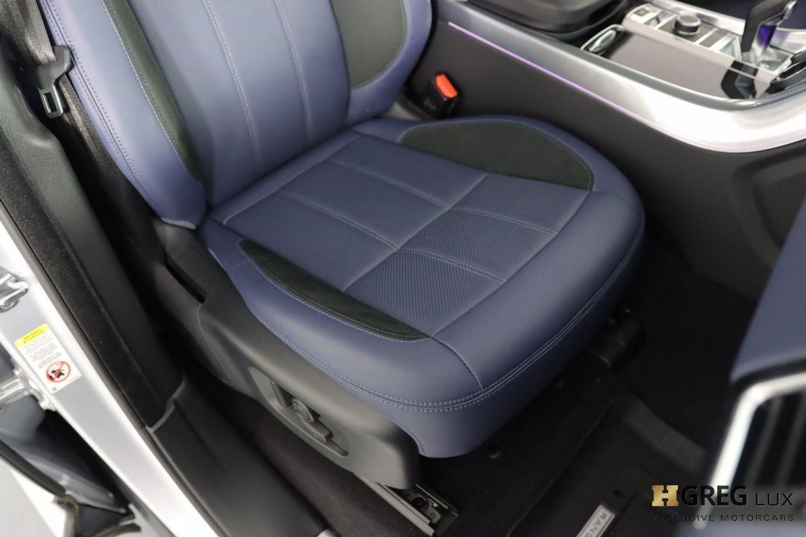 2020 Land Rover Range Rover Sport HSE Dynamic #35