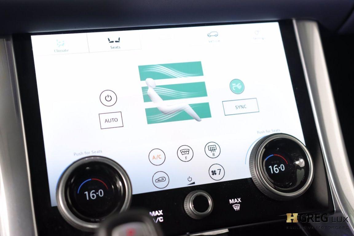 2020 Land Rover Range Rover Sport HSE Dynamic #44