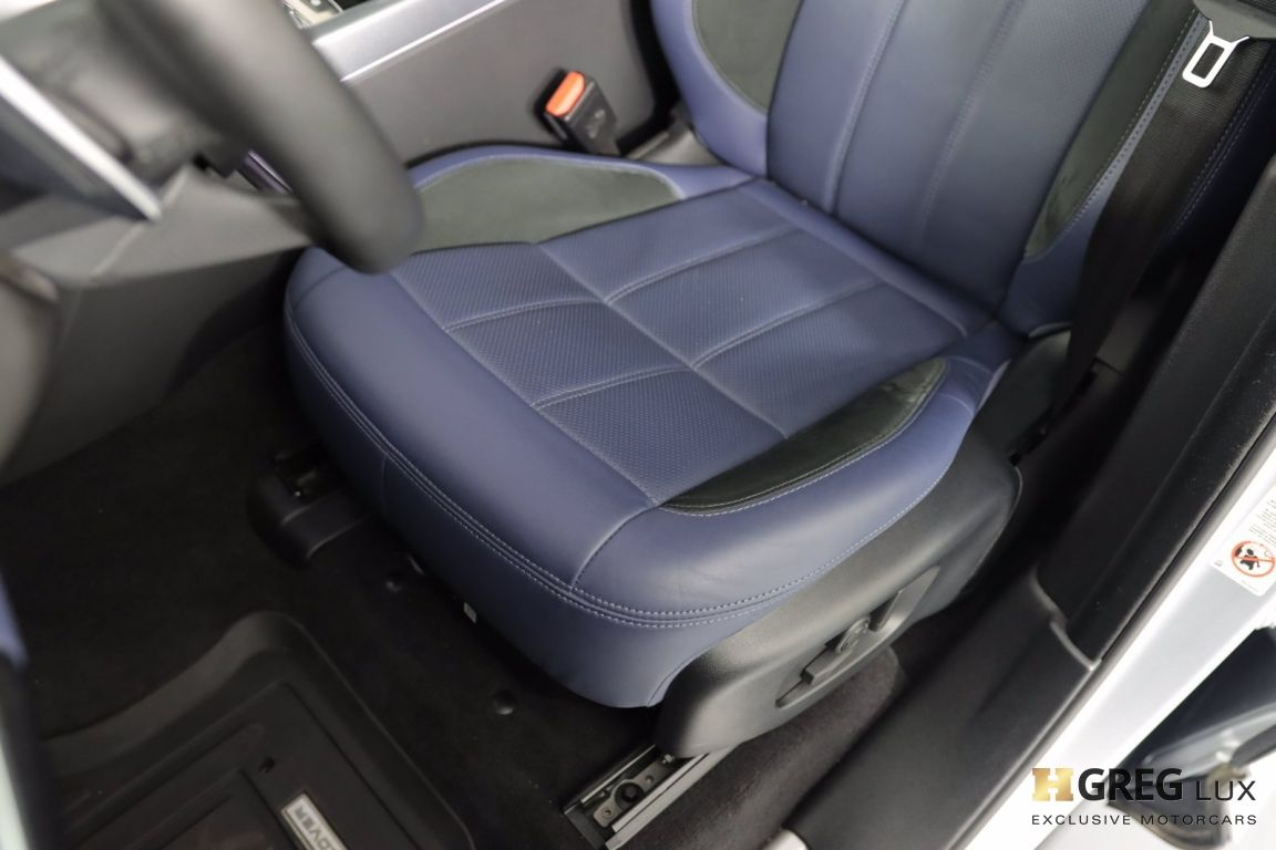 2020 Land Rover Range Rover Sport HSE Dynamic #31