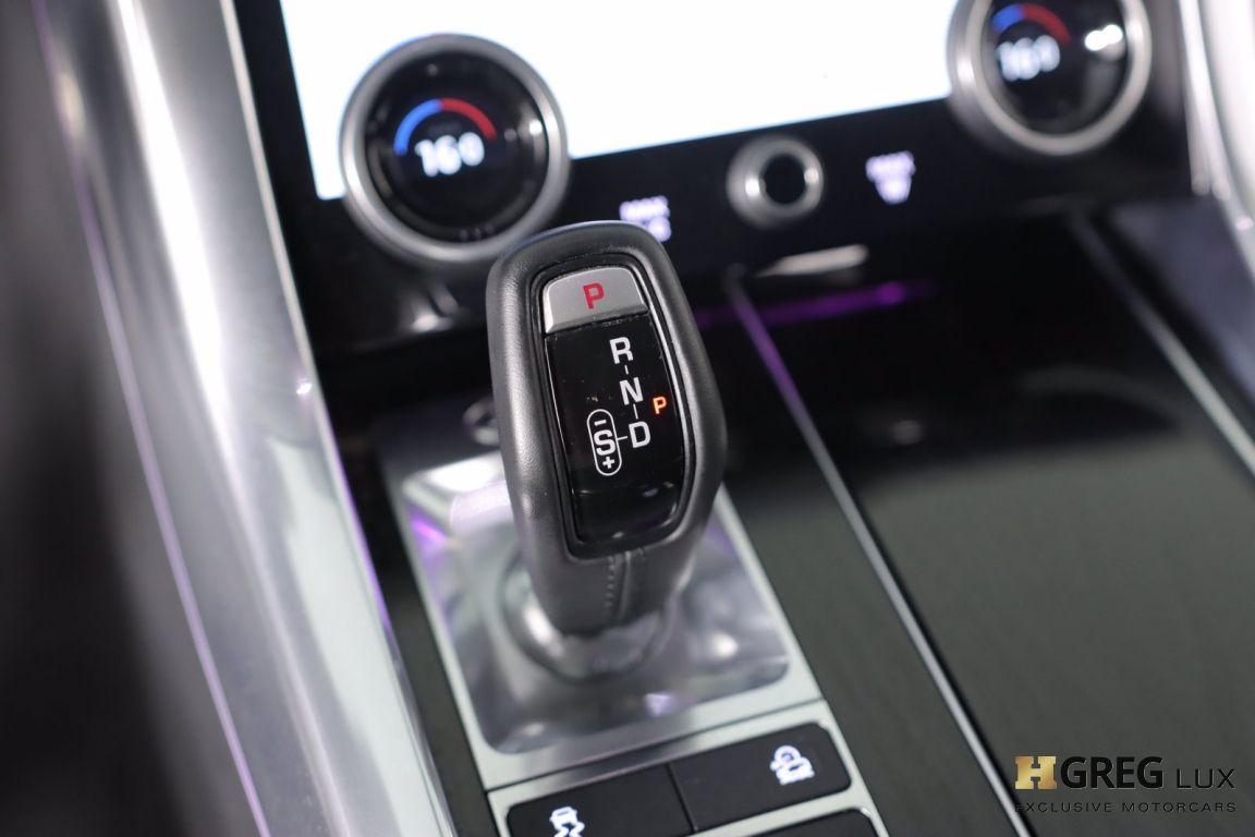 2020 Land Rover Range Rover Sport HSE Dynamic #45