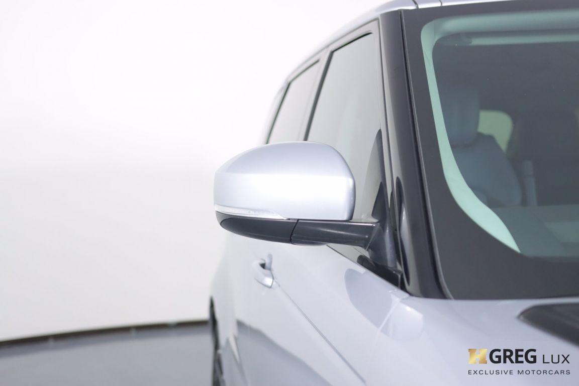 2020 Land Rover Range Rover Sport HSE Dynamic #7
