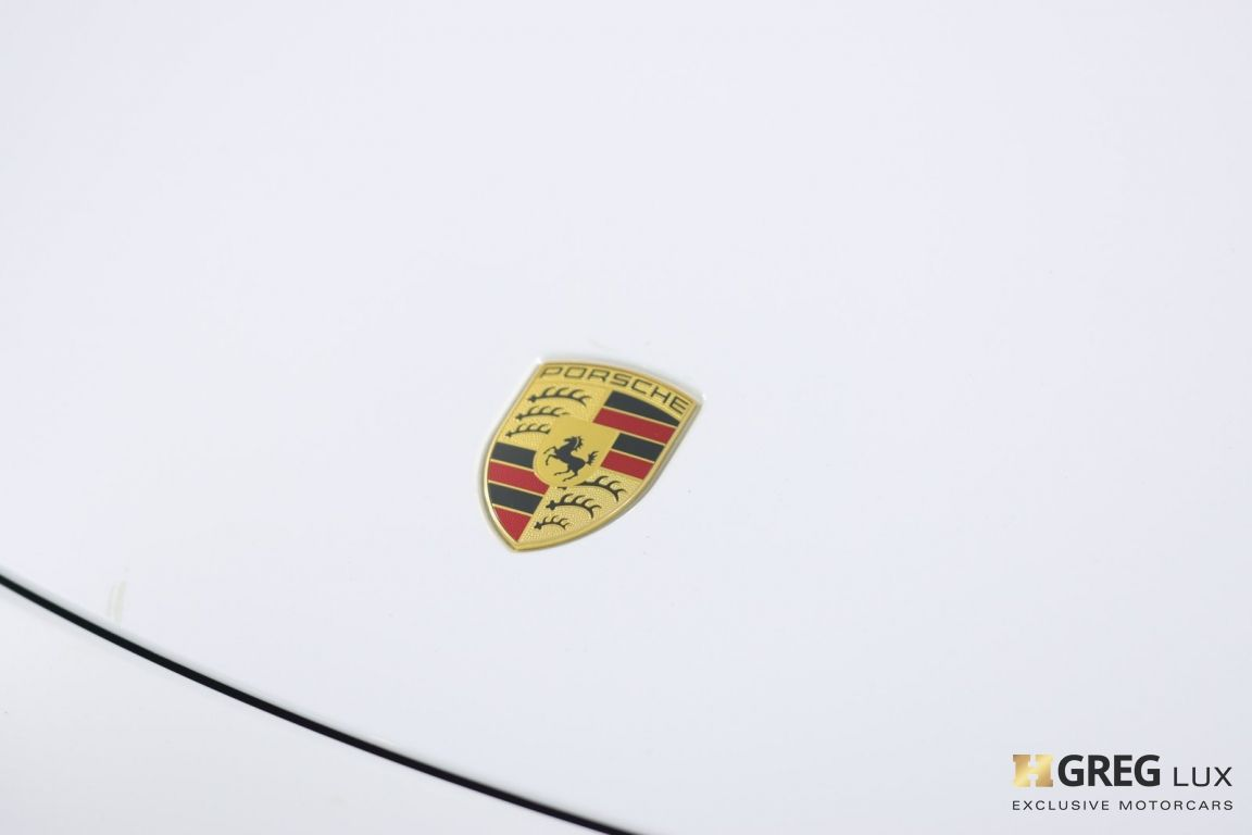 2019 Porsche 718 Boxster  #8