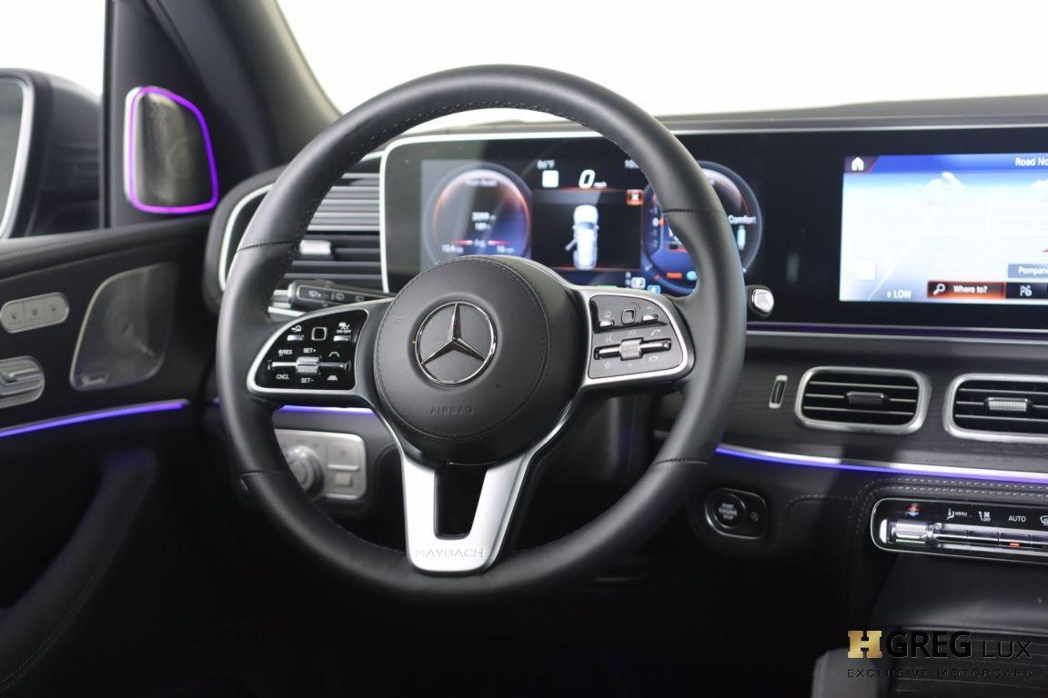 2021 Mercedes Benz GLS Maybach GLS 600 #56
