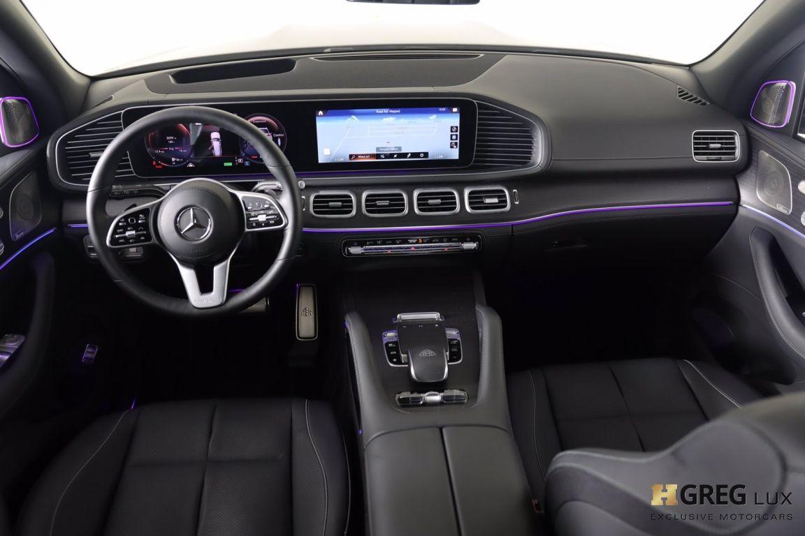 2021 Mercedes Benz GLS Maybach GLS 600 #54
