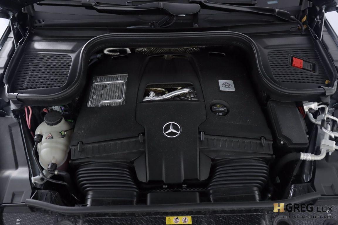 2021 Mercedes Benz GLS Maybach GLS 600 #58