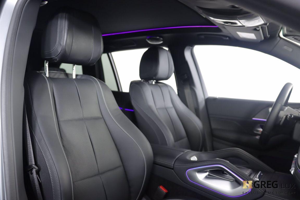 2021 Mercedes Benz GLS Maybach GLS 600 #32