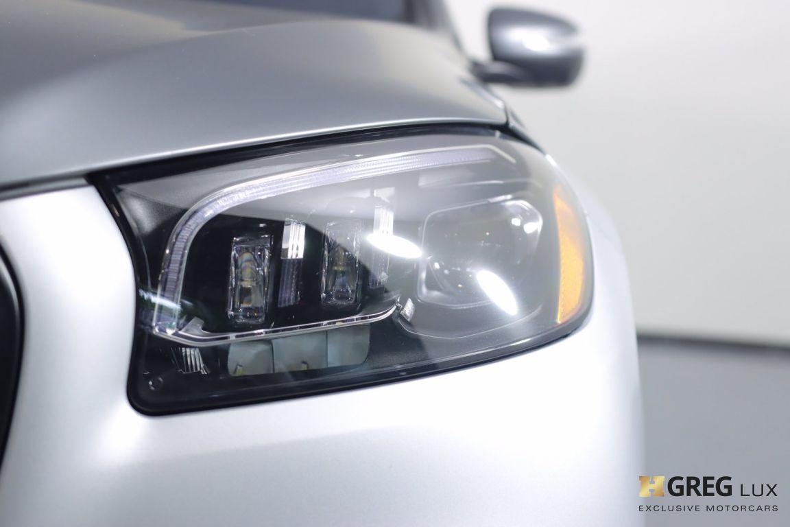 2021 Mercedes Benz GLS Maybach GLS 600 #5