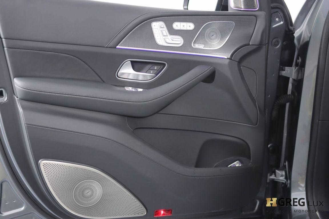 2021 Mercedes Benz GLS Maybach GLS 600 #36