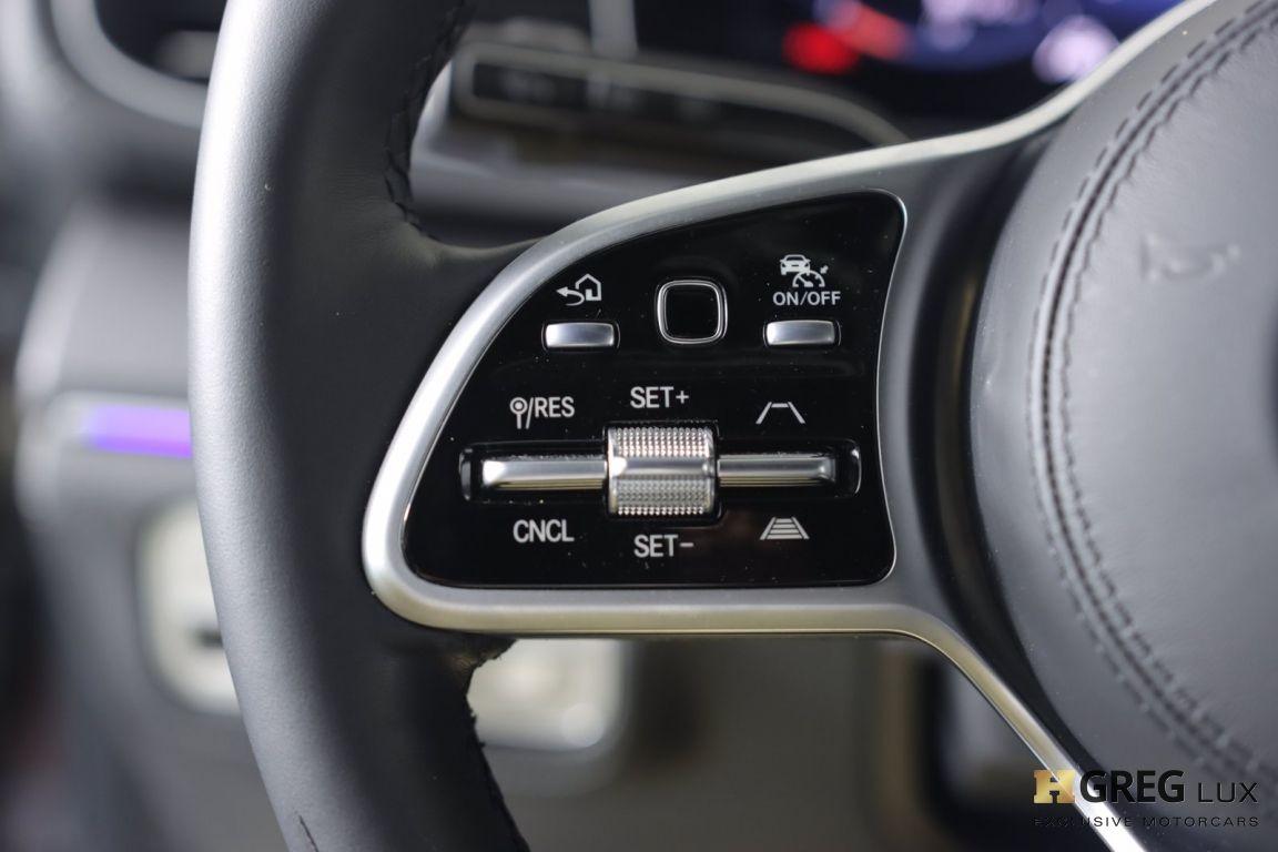 2021 Mercedes Benz GLS Maybach GLS 600 #52
