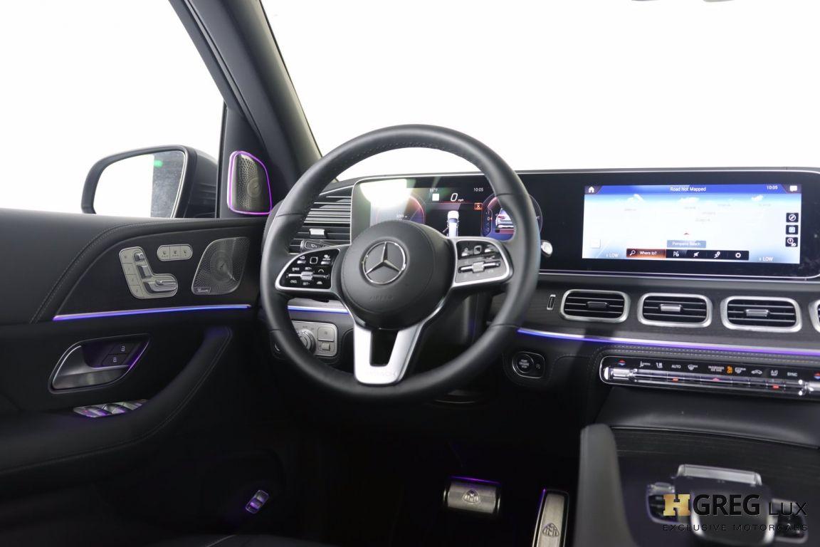 2021 Mercedes Benz GLS Maybach GLS 600 #55