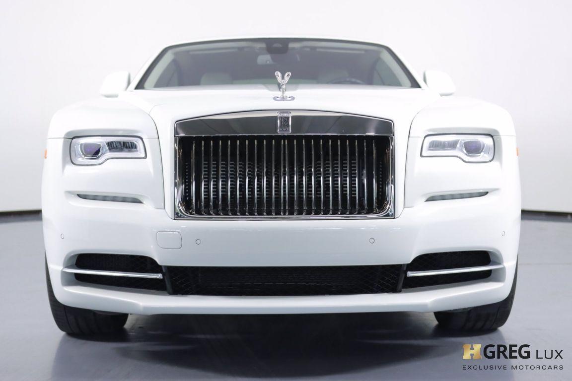 2017 Rolls Royce Wraith  #3
