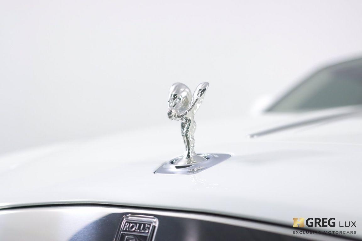 2017 Rolls Royce Wraith  #6