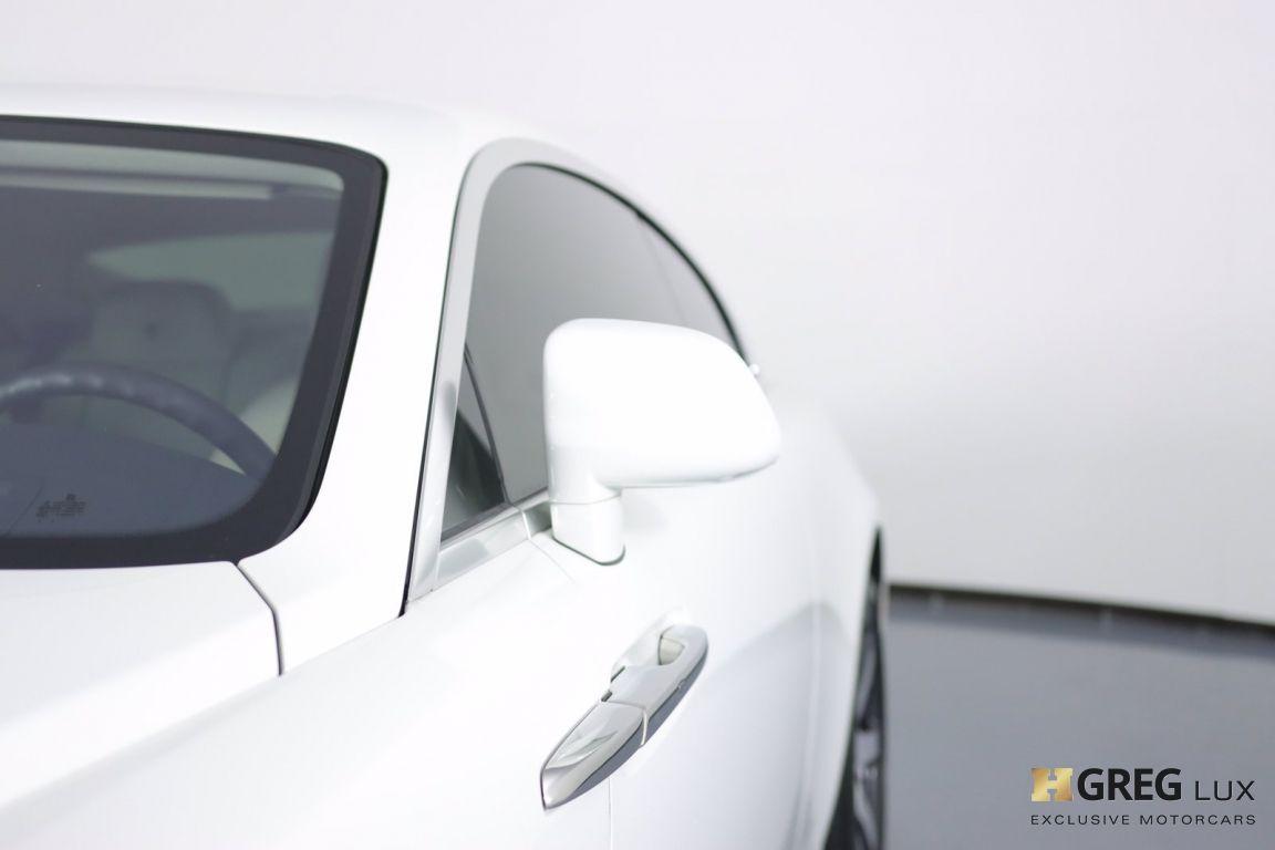 2017 Rolls Royce Wraith  #8