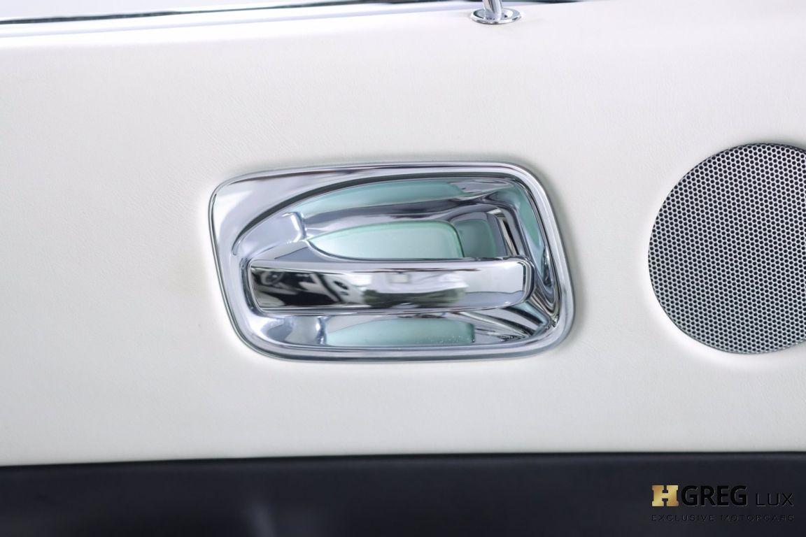 2017 Rolls Royce Wraith  #37