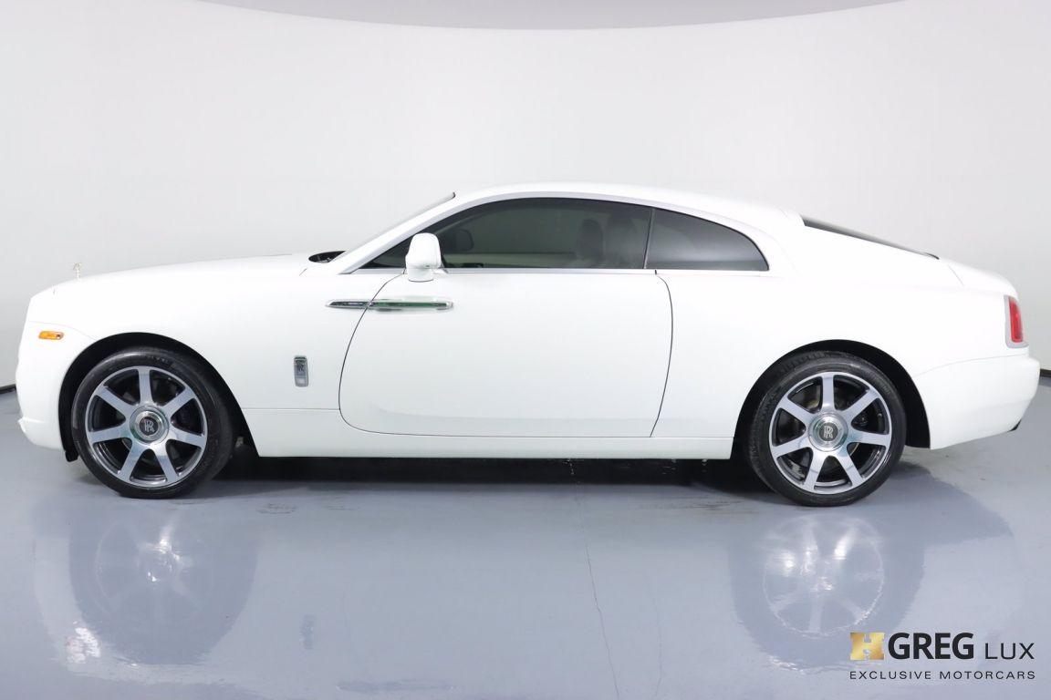 2017 Rolls Royce Wraith  #20